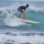 Playa Herradura Surf Spot Guide