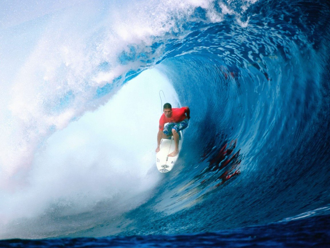 Surfer's Vocabulary and Slang