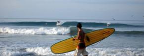 Playa Santa Teresa Surf Breaks