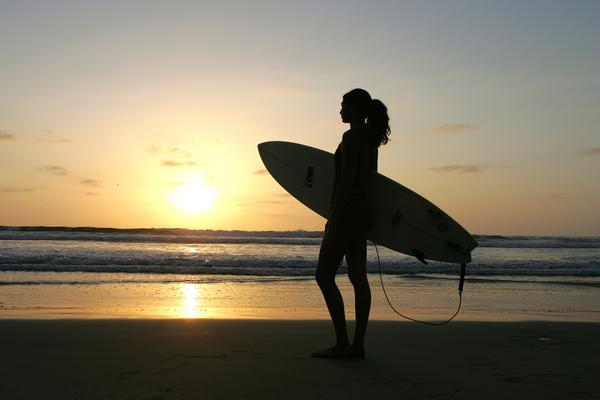 Top Surf Tips for Beginners 1