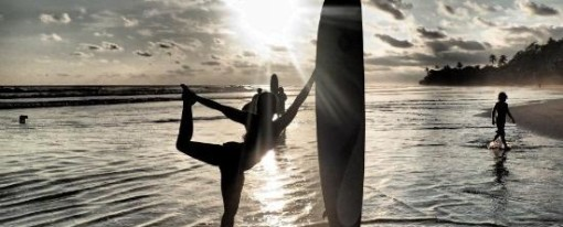 Anamaya Surf Camp and Yoga Resort