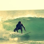 Blue Trailz Surf Camp