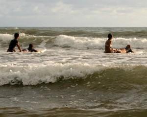 Bodhi Surf School 1