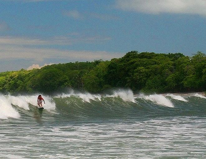 Costa ricas most famous surf spots publicscrutiny Images