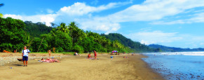 Dominical – A Surfer's Sanctuary