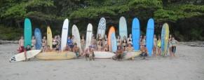 Jobbie's Surf Retreat