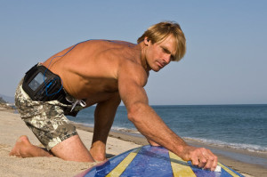 Laird Hamilton - The Big Wave Surfer1