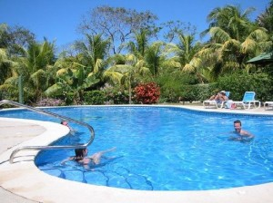 Mal Pais Surf Camp and Resort 1