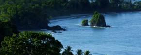 Boca Quepos Surf Guide