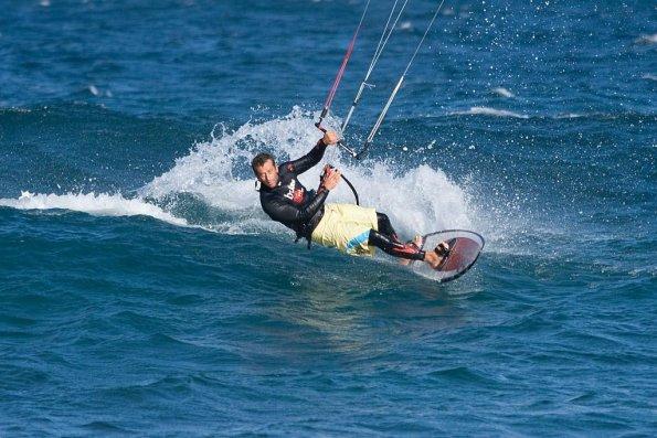 Nomad Surfers Surf Camp