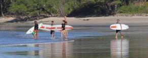Playa Ostional Surf Adventure