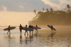 Peaks'n Swells Surf Camp 1