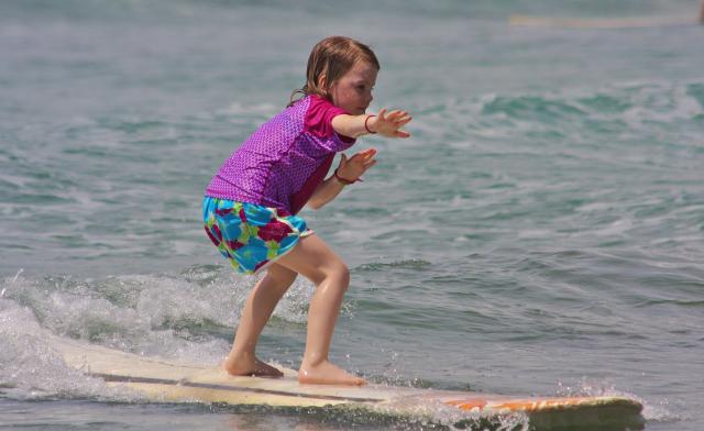 Peaks 'n Swells Surf Camp