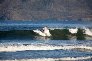 Rica Surf - Day Lessons and Surf Trips 1