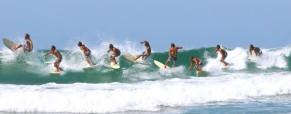 Shaka Beach Retreat Resort and Surf Camp