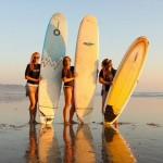 Shake Surf Camp Playa Hermosa