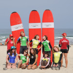 Surf Diva School in Costa Rica