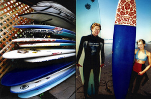Surfing Equipment and Gear 1