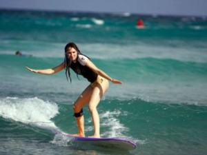 The Basics of Surfing
