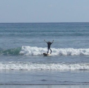 Tres Olas Surf Camp 1