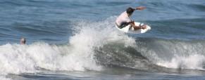 Una Ola Surf Camp