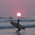 Playa Tivives Surf Break
