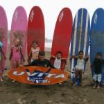 Uvita 360 Surf Camp
