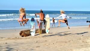 Warm up Routine Before Surfing 1