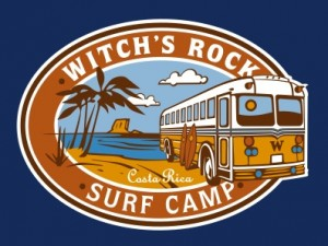 Witch's Rock Surf Camp 1