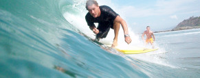 Zopilote Surf Camp