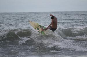 Cahuita Beach 1