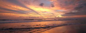Playa Hermosa (Jaco) Town