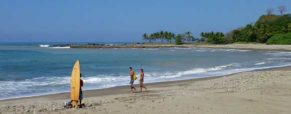 Best Surf Camps in Costa Rica