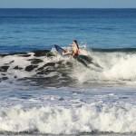 Pico Pequeño Surf Adventure