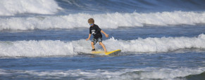 Cacho's Surf School