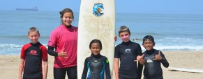 Corky Carroll's Surf School