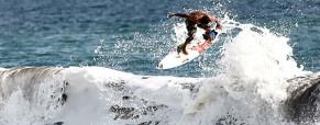 Costa Azul Surf Camp