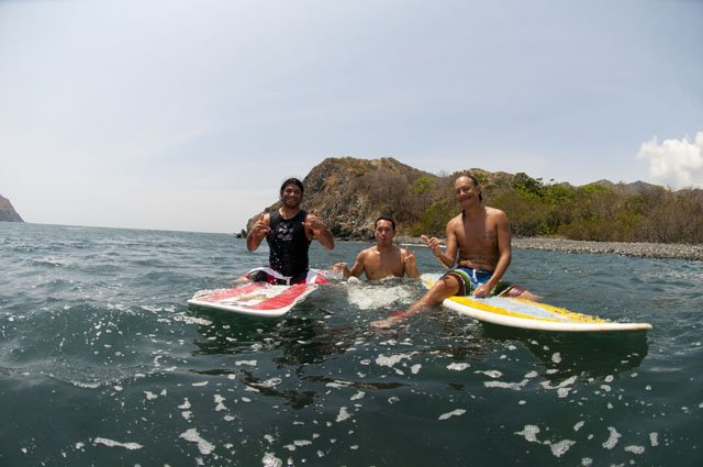 Costa Rica Surf Club