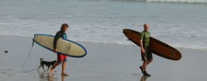 Costa Rica Surf and SUP