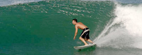 Costa Rica Surf Vacations, Camps, and Tours