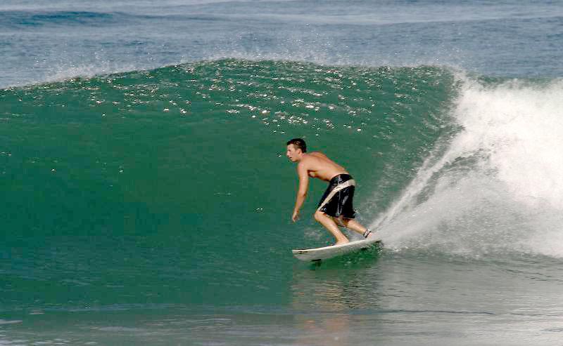 Costa Rica Surf Vacations 1