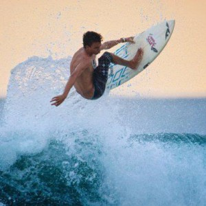 Dominical Surf Lessons 1