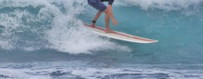 Playa Dominical Surfing Guide