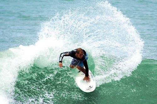 Fischer Bros Surf Camp