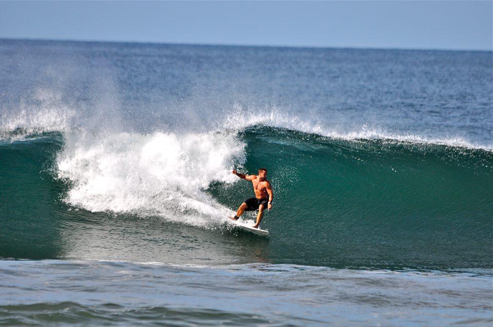 Harbor Reef Surf Resort