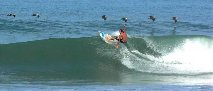 Mal Pais Surf Camp 1