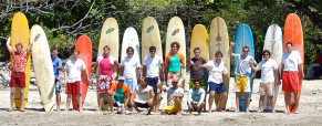 Pacifica Xtreme Surf Camp