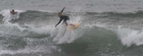 Pavones Surf Spot