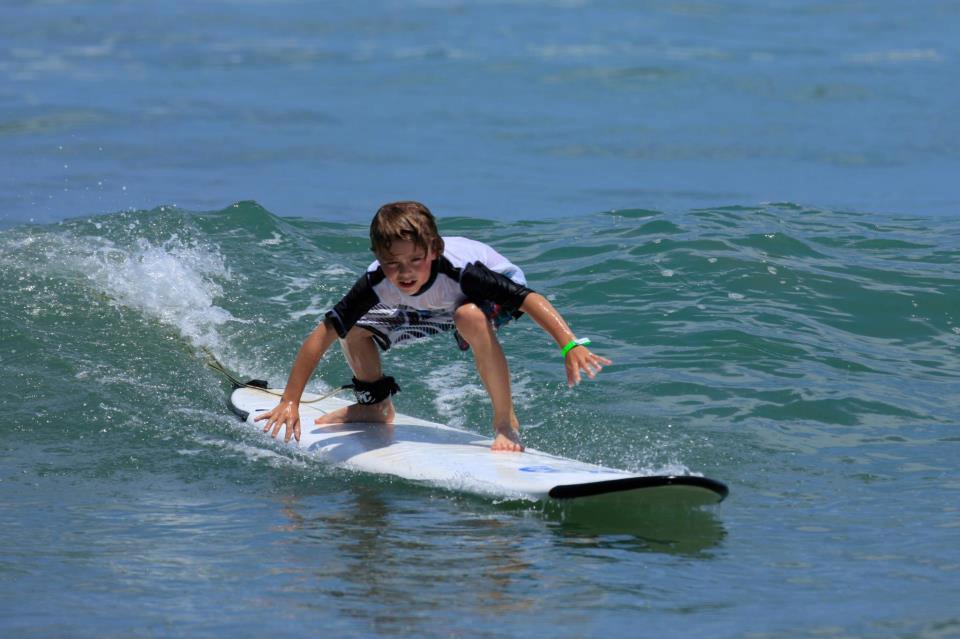 Point Break Surf School