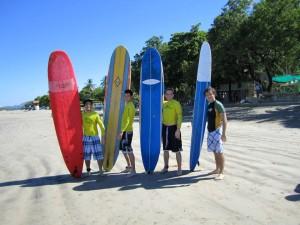 Surf Costa Tours 1
